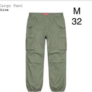 シュプリーム(Supreme)のSupreme Cargo Pant 32inch(ワークパンツ/カーゴパンツ)