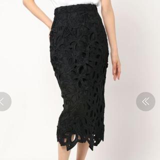 rienda - リエンダ レーススカート