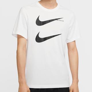NIKE - 【週末値下げ!】NIKE SWOOSH Tシャツ