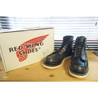 REDWING - REDWING fragment  4679 28cm フラグメント 10E