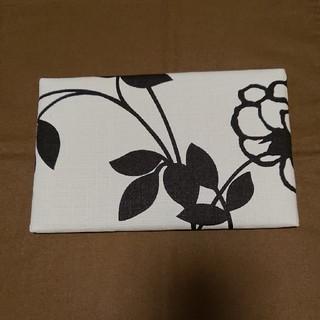 マリメッコ(marimekko)のミニアイロン台 北欧白黒柄(雑貨)