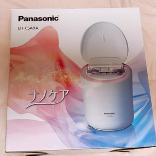 Panasonic - パナソニック ナノケアスチーマー
