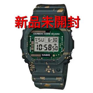 ジーショック(G-SHOCK)の新品 G-SHOCK DWE-5600CC-3JR(腕時計(デジタル))