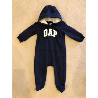 babyGAP - ベビーギャップ カバー オール