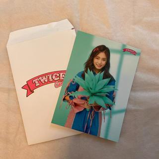 ウェストトゥワイス(Waste(twice))のTWICE twice Candy Pop ラントレ ツウィ(K-POP/アジア)
