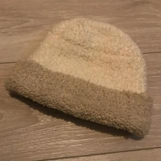 カシウエア(kashwere)のカシウェア ベビー帽子(帽子)