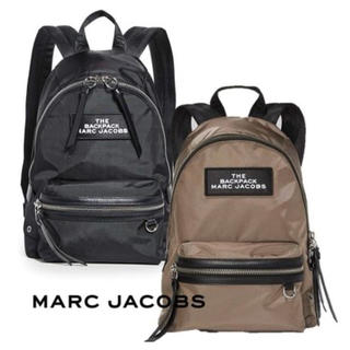 MARC BY MARC JACOBS - 今期マークバイマークジェイコブス リュック