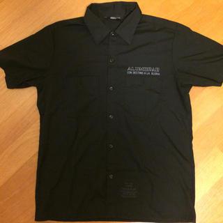 クーティー(COOTIE)の【Cootie】マリアプリントシャツ(シャツ)