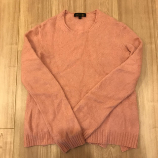 Drawer - Drawer カシミヤ ニット セーター
