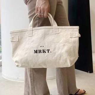 L'Appartement DEUXIEME CLASSE - GOOD GRIEF 】MART Tote Bag(S)◆Compact
