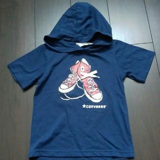 コンバース(CONVERSE)のCONVERSE  120(Tシャツ/カットソー)