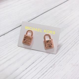 Michael Kors - 新品❤️  MICHAEL KORS ピアス