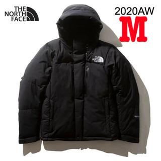 THE NORTH FACE - 20AW 新品正規【Mサイズ】バルトロライトジャケット ブラック ND91950