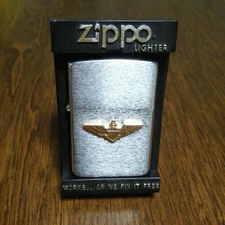 ジッポー(ZIPPO)のZIPPO ジッポーライターイーグルwing 米軍(タバコグッズ)