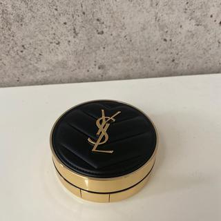 Yves Saint Laurent Beaute - イヴ・サンローラン アンクルドポールクッションn