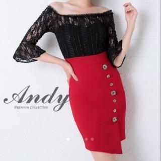 Andy - アンディ ミニドレス
