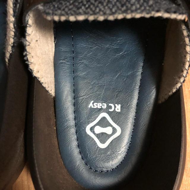 Regetta Canoe(リゲッタカヌー)のリゲッタカヌー サボサンダル キッズ/ベビー/マタニティのキッズ靴/シューズ(15cm~)(サンダル)の商品写真