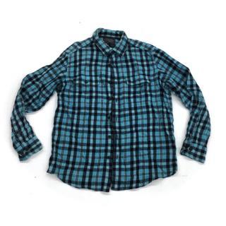 ユニクロ(UNIQLO)の【UNIQLO/FLANNEL】チェックシャツ(シャツ)