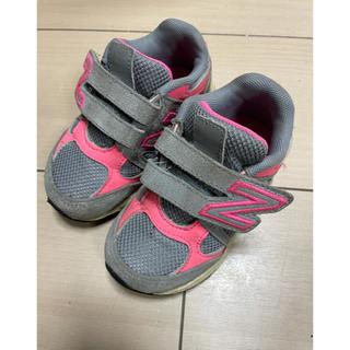 ナイキ(NIKE)の子供 運動靴 12.5  13(その他)
