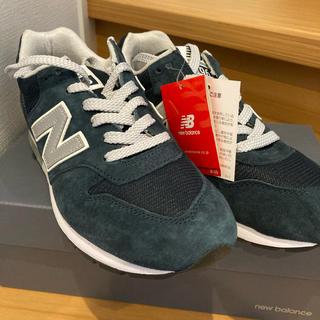 New Balance - 新品・未使用ニューバランスMRL996AN
