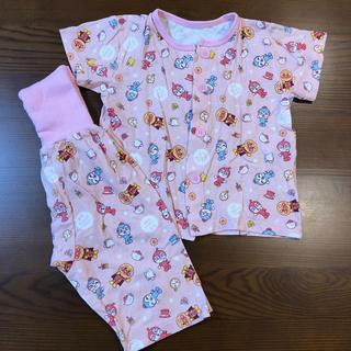 アンパンマン - アンパンマン パジャマ 半袖 90