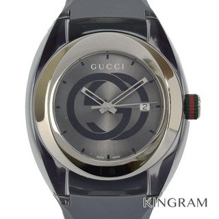 Gucci - グッチ  メンズ腕時計