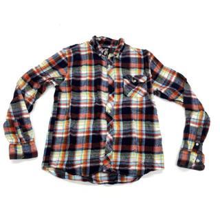 チェックシャツ(シャツ)