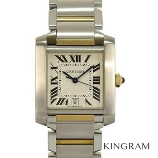 カルティエ(Cartier)のカルティエ  男女兼用腕時計(腕時計(アナログ))