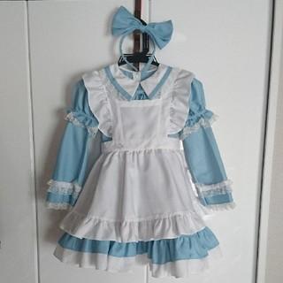 Catherine Cottage - ハロウィンコスプレ☆不思議の国のアリス