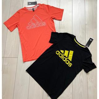 adidas - 新品 adidas ジュニア Tシャツ 半袖 まとめ売り 160 男の子