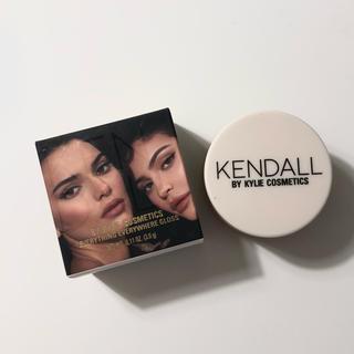 カイリーコスメティックス(Kylie Cosmetics)のKENDALL Kylie Cosmetics グロス(リップグロス)