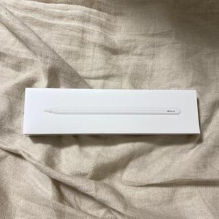 iPad -  新品未開封 Apple Pencil(第2世代)