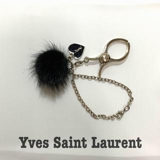 サンローラン(Saint Laurent)のイブサンローラン  バックチャーム(チャーム)