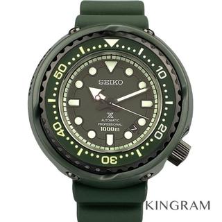 セイコー(SEIKO)のセイコー プロスペックス マリーンマスター 機動戦士ガンダム 40(腕時計(アナログ))