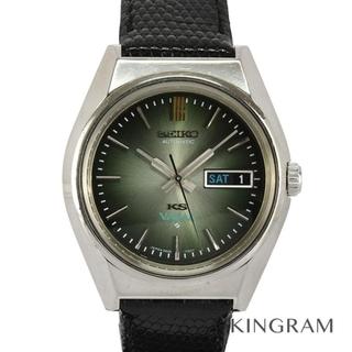 セイコー(SEIKO)のセイコー キングセイコー  メンズ腕時計(腕時計(アナログ))