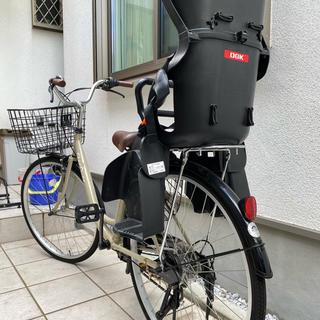 自転車用 子供シート