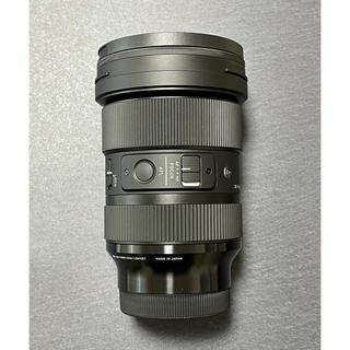 SIGMA - SIGMA ART 24-70mm F2.8 DG DN 【ライカ Lマウント】