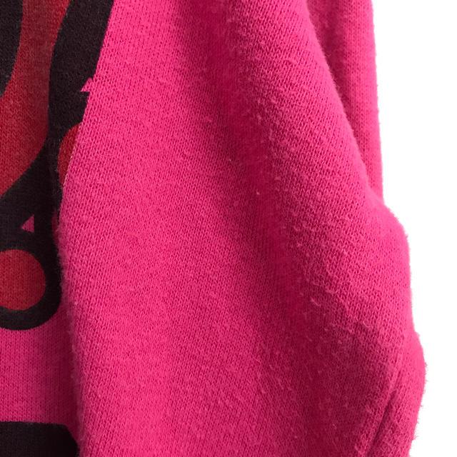 HYSTERIC MINI(ヒステリックミニ)のトレーナー 100 キッズ/ベビー/マタニティのキッズ服女の子用(90cm~)(Tシャツ/カットソー)の商品写真