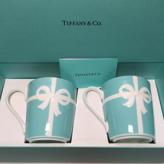 ティファニー(Tiffany & Co.)のティファニー マグカップ ペア(マグカップ)