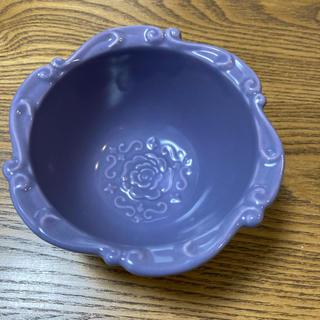 アナスイ(ANNA SUI)の[ANNA SUI]紫の薔薇型小物入れ(小物入れ)