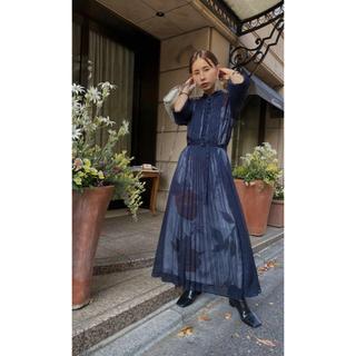 Ameri VINTAGE - 【ameri vintage】ELLA VEIL DRESS