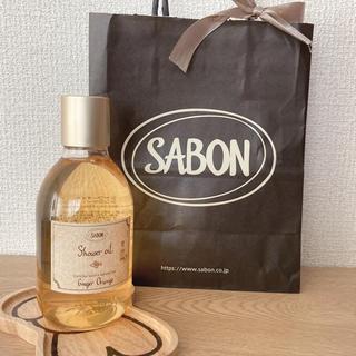 SABON - 🌷SABON 新品未開封 シャワーオイル300ml🌷