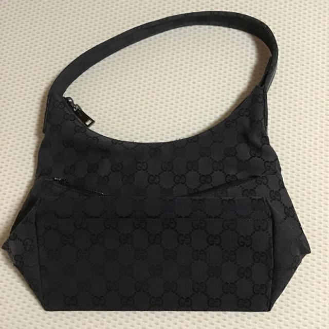 Gucci(グッチ)のGUCCI ハンドバッグ レディースのバッグ(ハンドバッグ)の商品写真