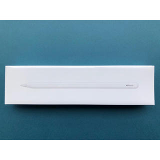 Apple - 【Apple Pencil】第2世代 ★新品未開封★