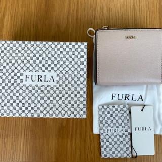 フルラ(Furla)の【108】フルラ バビロン ウォレット 二つ折り財布(小銭入れ付)DALIA f(財布)