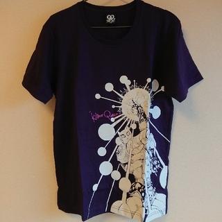 バンダイ(BANDAI)のジョジョの奇妙な冒険★キラークイーン★Tシャツ★Lサイズ(Tシャツ/カットソー(半袖/袖なし))