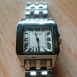 カルティエ(Cartier)の腕時計(腕時計(アナログ))