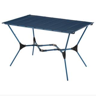 モンベル(mont bell)の【未使用】モンベル L.W.マルチ フォールディング テーブル ワイド(テーブル/チェア)
