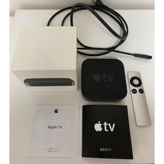 Apple - AppleTV 第3世代 A1469