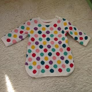 ベビーギャップ(babyGAP)のbabyGAP・70位(6-12months)・綿100%セーター(ニット/セーター)